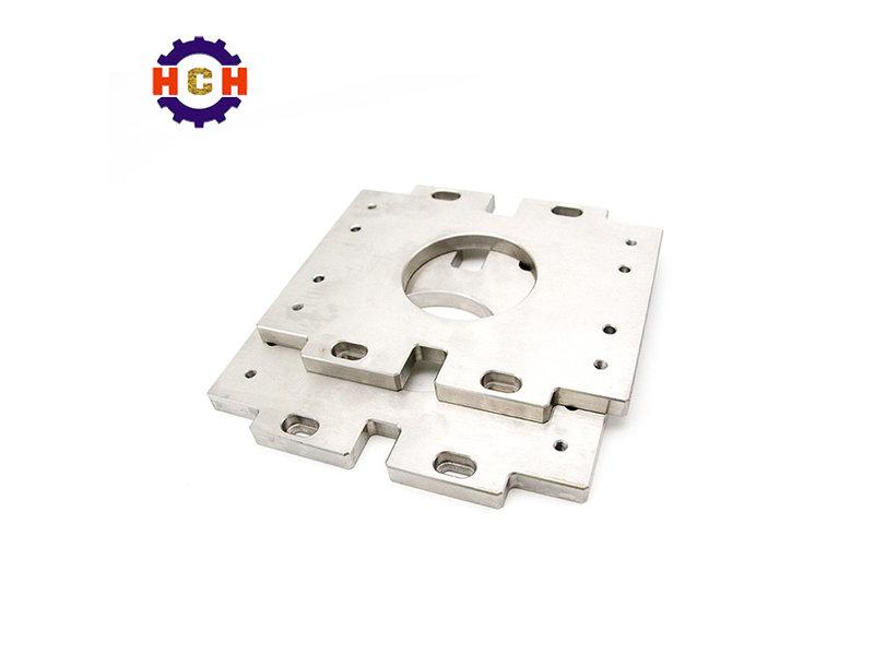 CNC不锈钢零件加工_车部件