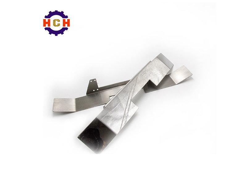 CNC钣金零件加工
