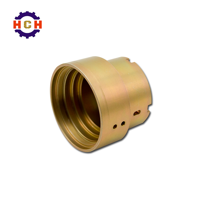 CNC铜件加工