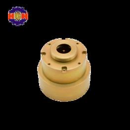 CNC銅件加工