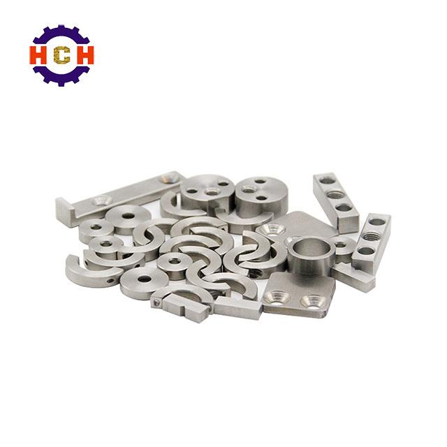 不锈钢精密机械加工