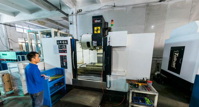深圳CNC加工厂家,CNC精密机械加工