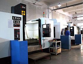 CNC数控车床加工