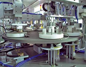 CNC不锈钢加工